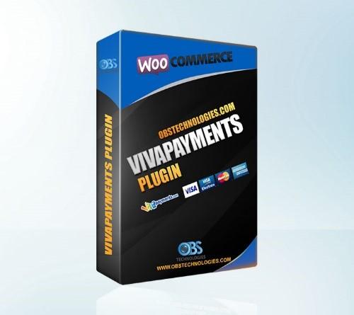 Plugin για σύνδεση wp woocommerce με viva payments